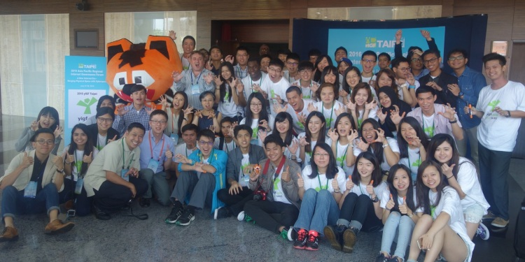 Youth IGF 2016
